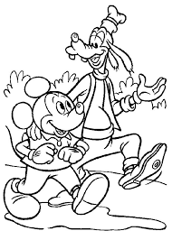 printable mickey mouse coloring pages 1009 best disney coloring pages images on pinterest coloring