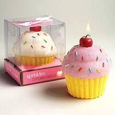 cupcake candles kawaii candles kawaii