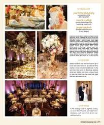 wedding planners san diego published print san diego wedding planner monarch weddings