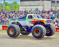 when is the monster truck show monster truck nationals sioux city ia monster truck nationals