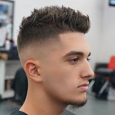 trendy haircut men from behind 25 cool hairstyles for men men s hairstyles haircuts 2018