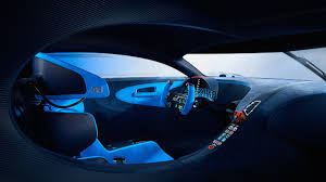 bugatti concept car inside bugatti u0027s insane new concept car which is now very much a