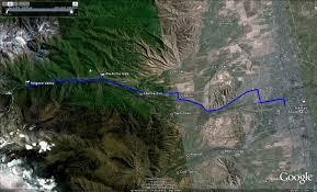 Bishkek Map Larry Memmott U0027s Blog