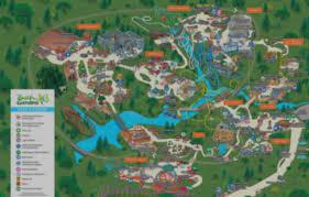 Aquatica Map Busch Gardens Williamsburg 2016 Map U0026 Fun Tracker Bgwfans
