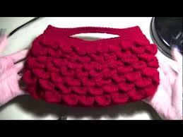 Cách móc túi xách bằng len tạo kiểu