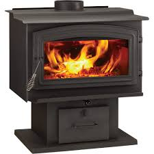 woodpro wood stove u2014 90 000 btu epa certified model ws ts 2000