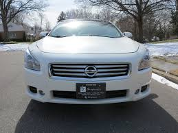 nissan maxima extended warranty 2014 nissan maxima 3 5 sv stock 6960 for sale near great neck