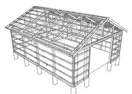 Free Barn Plans Free 14 X 24 Shed Plans Woodworking Project Free Shed Plan