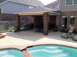 patio homes katy tx fairfield deck masters and home improvement llc patio covers