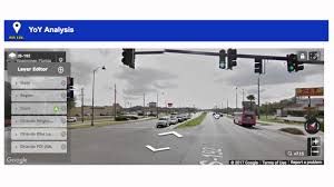 Orlando Traffic Map by Geodash 4 Google Maps Features And Kml Layers Youtube