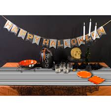 Black Home Decor Accessories Online Get Cheap Black White Tablecloth Aliexpress Com Alibaba