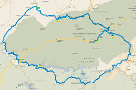 Cades Cove Map Rides Page