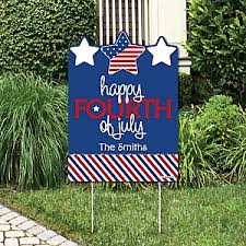 4th Of July Party Decorations Independence Day Ideas Bigdotofhappiness Com