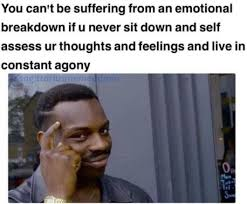 Recent Memes - how memes taught millennials to talk about mental health