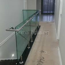 Glass Banisters Cost Crystal Glass Stair Pillar Crystal Glass Stair Pillar Suppliers