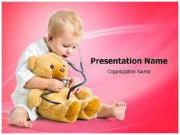 kid playing doctor powerpoint be a doctor pinterest kids
