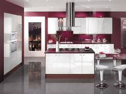 purple kitchen decorating ideas modern kitchen decorating ideas small spaces