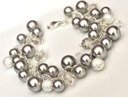 silver pearls bracelet images 103 best pearls bracelets images pearl jewelry jpg