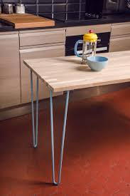 Hairpin Legs Los Angeles by 79 Best Tables Hautes U0026 Tables à Manger Images On Pinterest