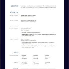 Html5 Resume Html Resume Template Interviewer 50 Professional Html Resume