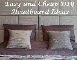 Easy Headboard Ideas Faux Headboard Diy Sharing How To Make This Diy Diy Faux Brass