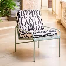 West Elm Outdoor Chairs Eric Trine Dusen Dusen Outdoor Lounge Chair West Elm Au