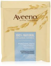 aveeno active naturals bath treatment soothing colloidal oatmeal 20 off
