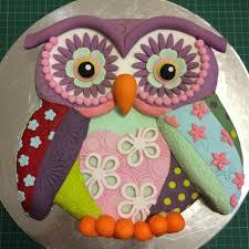 owl cake owl cake obsessive creativity disorder