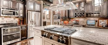 Colorado Kitchen Design by New Home Design Centers Oakwood Homes