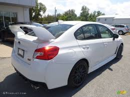 subaru white 2016 2016 crystal white pearl subaru wrx sti 105750374 photo 4