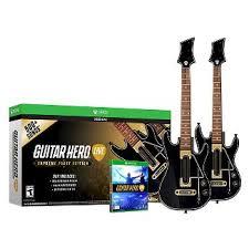 ps4 bo3 bundle target black friday deal activision guitar hero 3 target