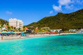 St Maarten Map Sxm Loc St Maarten Car Rental In St Maarten St Martin Call