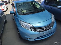 nissan note nissan note 2013 hatchback 1 2l petrol automatic cyprus bazar