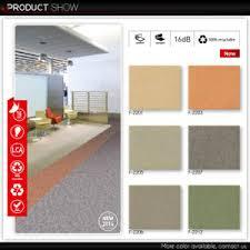 china high traffic use pvc flooring sheet vinyl floor f 2087