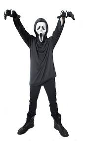 scream halloween costumes kids free stock photo 2984 halloween freeimageslive