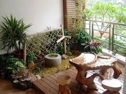 Japanese Garden Design Ideas For Small Gardens by Small Terrace Garden Design Ideas House Design Ideas