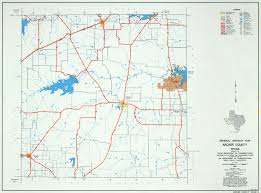 county map county highway maps browse perry castañeda map collection