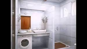 badezimme gestalten kleines bad gestalten und dekorieren interessante waschmaschine