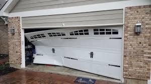 if you have garage door down we can help