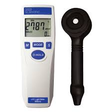buy uv meter 5 year warranty l sper scientific