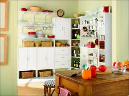 kitchen cookie sheet organizer shaker kitchen cabinets
