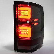 chevy silverado tail lights spyder 2014 2016 chevy silverado tail lights