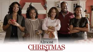 movie review almost christmas the young folks