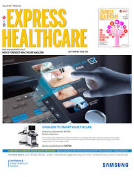 express healthcare by indian express issuu