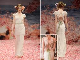 claire pettibone 2014 wedding dresses an earthly paradise
