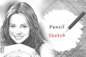 pencil photo editor pencil sketch effects android apps on play