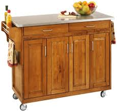 Kitchen Island And Carts Amazon Com Home Styles 9200 1062 Create A Cart 9200 Series