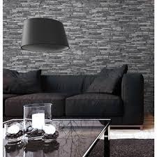 tapeten für wohnzimmer ideen tapeten wohnzimmer modern grau gepolsterte auf moderne deko ideen