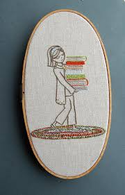 embroidery patterns booksmart embroidery patterns back