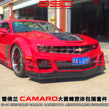 chevrolet camaro styles kit for 10 14 chevrolet camaro dp wide style auto parts